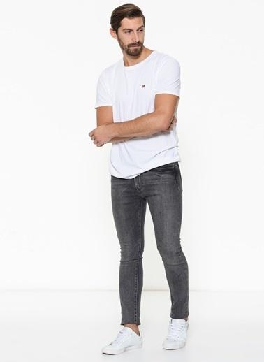 Levi's® Jean Pantolon | 519 - Super Skinny Renkli